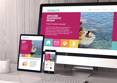 Responsive Webdesign Köln
